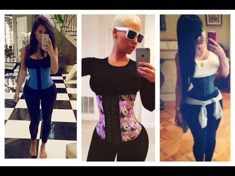 1ffb2919fd9 Wearing a waist trainer by itself will not give you a slimmer waist. It  must work in combination with strategic workout ...