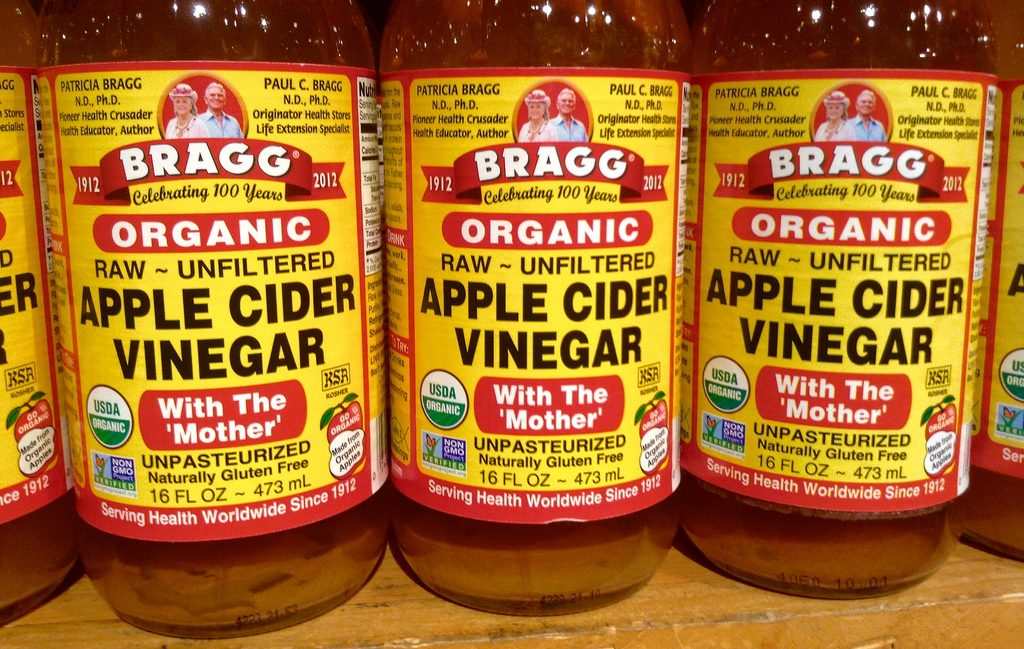 Can Apple Cider Vinegar Help You Lose Weight Femniqe