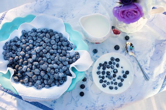 blueberrie