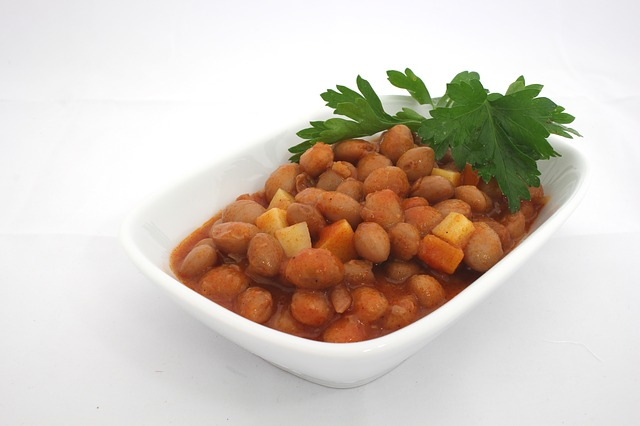 kidney-bean