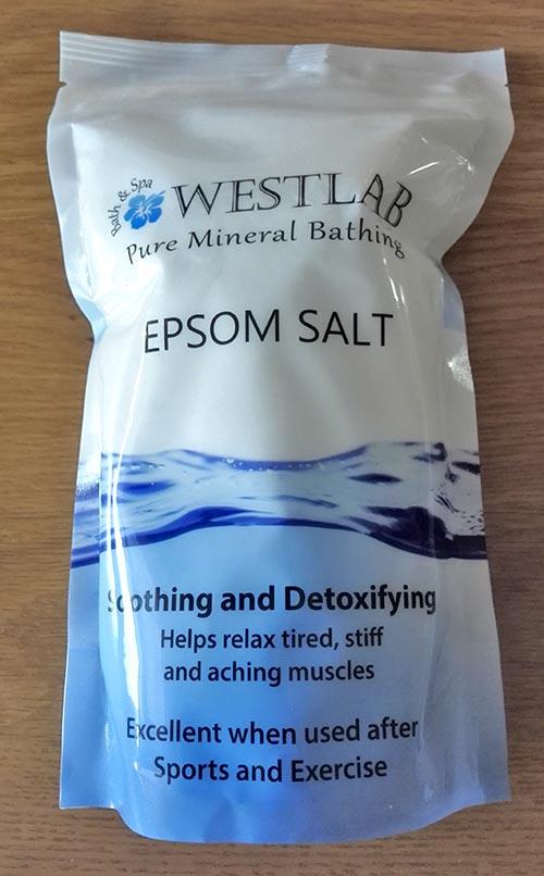 The Best Epsom Salt Weight Loss Guide - Femniqe
