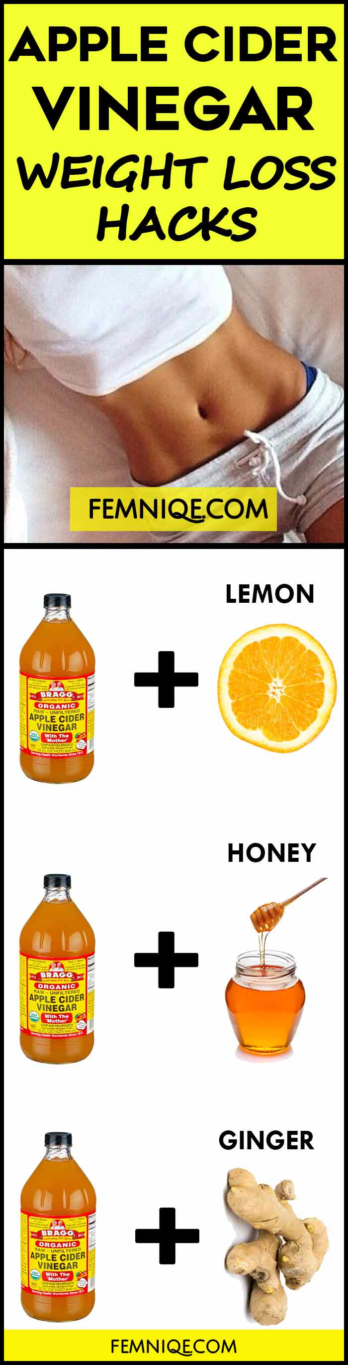Apple Cider Vinegar Weight Loss Drink Before Bed
