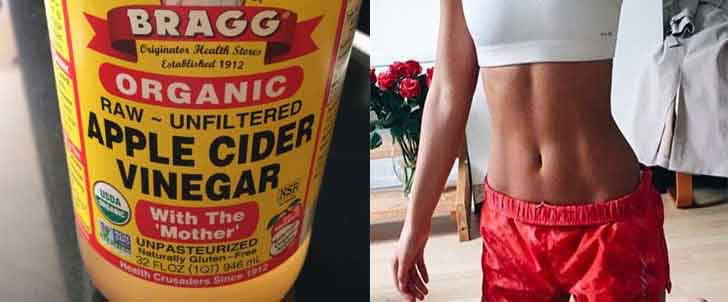 Weight Loss Results Now That You Have Added Apple Cider Vinegar To Your T Don Forget Exercise At Least 3 4 Times A Week And Eat Healthy