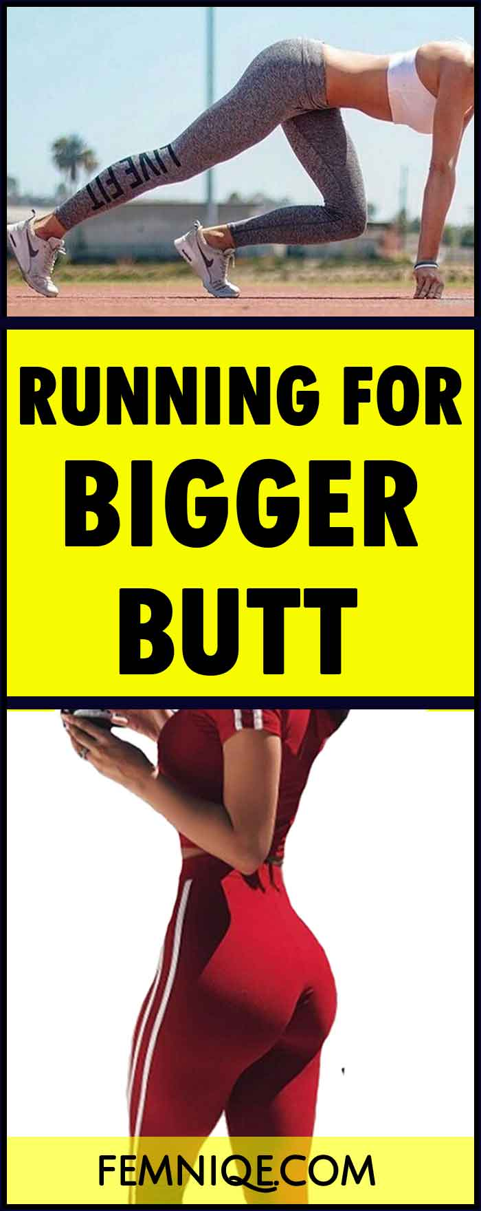 Does Running Make Your Butt Smaller 69