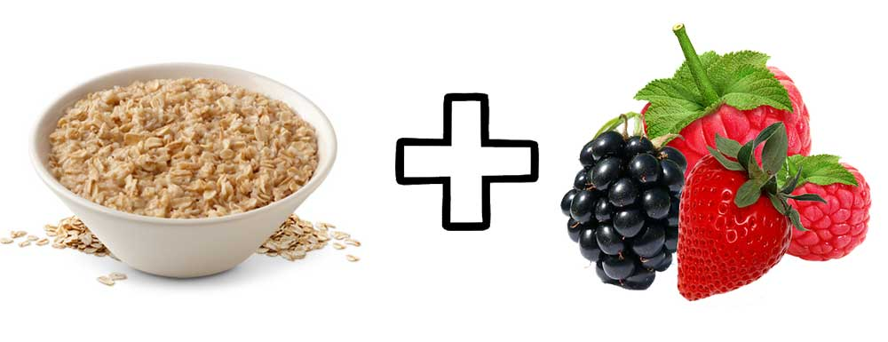10 Food Combinations For Weight Loss (Fat Burning Combos ...