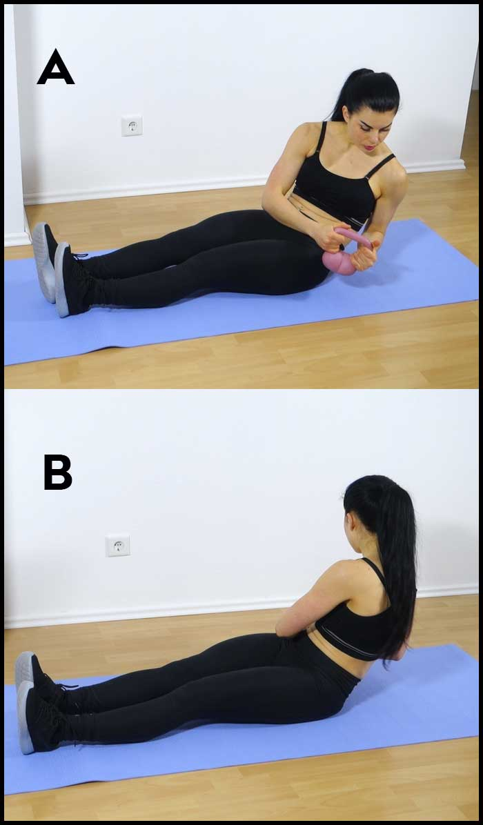 Quick and effective ways to get rid of back fat and love