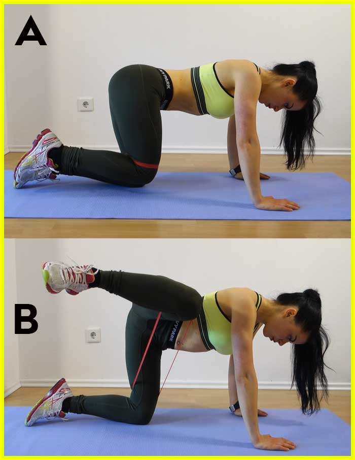 how to get rid of hip dips in one day