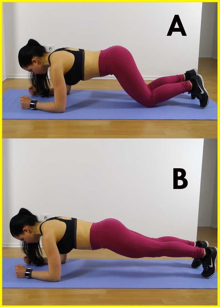 30 day lower belly fat challenge  workout plan   u2013 femniqe