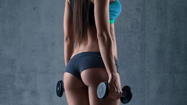 Lift Weights Without Getting Bulky