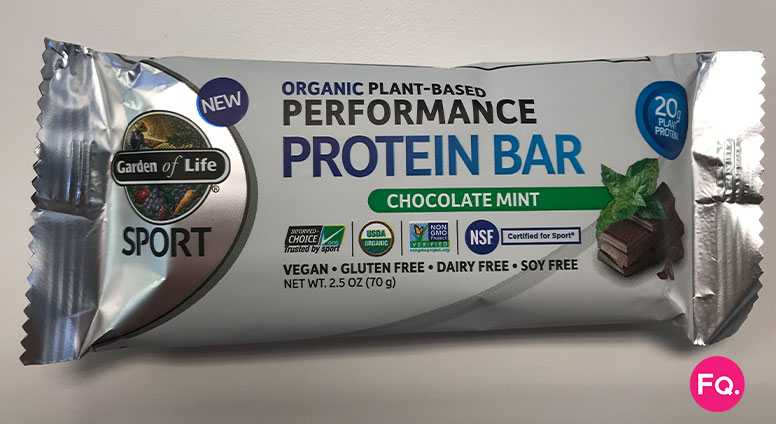 5 Best Vegan Protein Bars To Buy In 2018 Tried Tested Femniqe