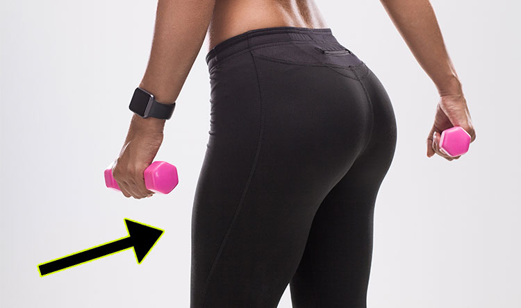 How To Get Bigger & Thicker Thighs (Workout + Meal Plan)