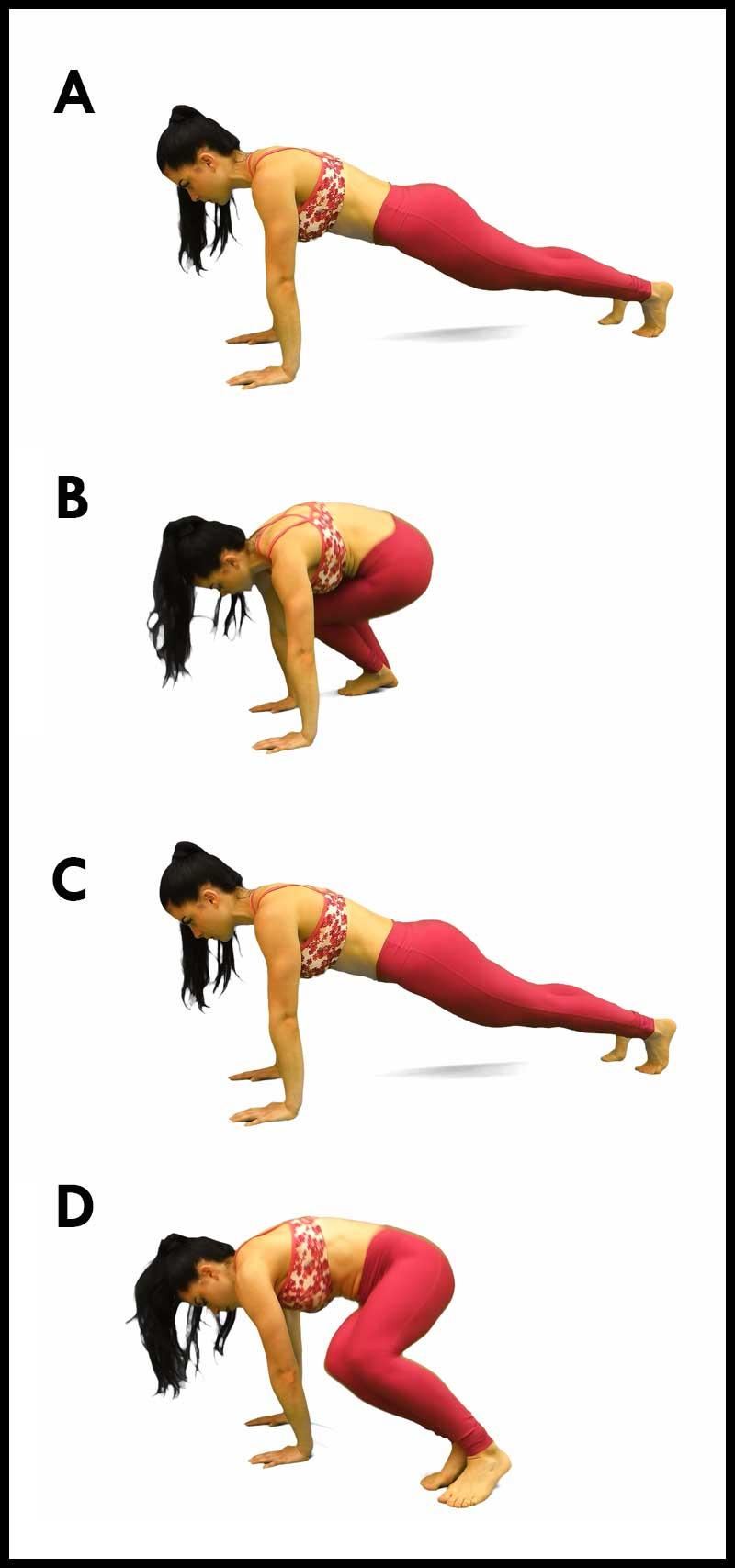 Curvy Body Workout