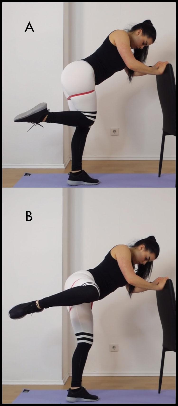 glute medius workout