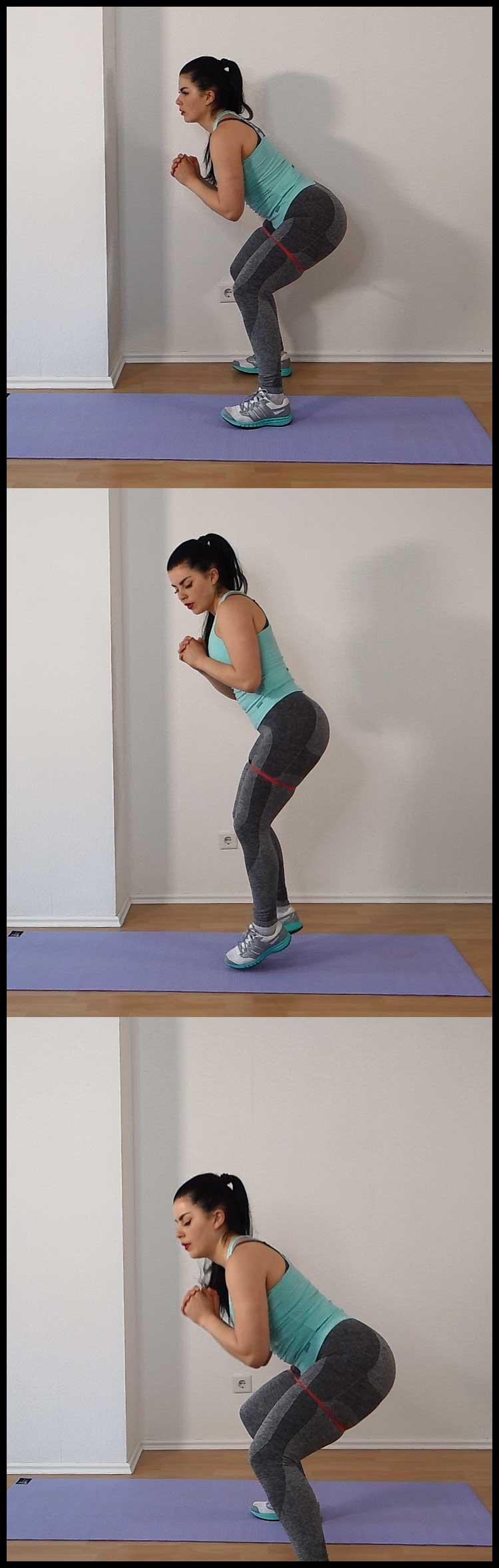 Gluteus Minimus Exercises