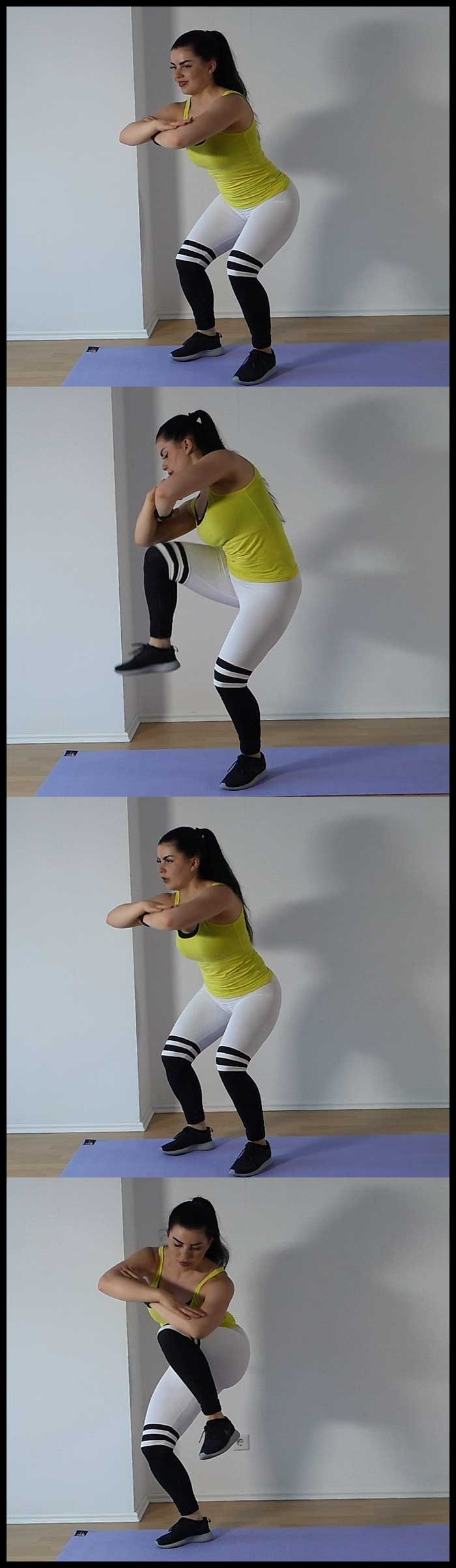 Squat-Oblique-Twists