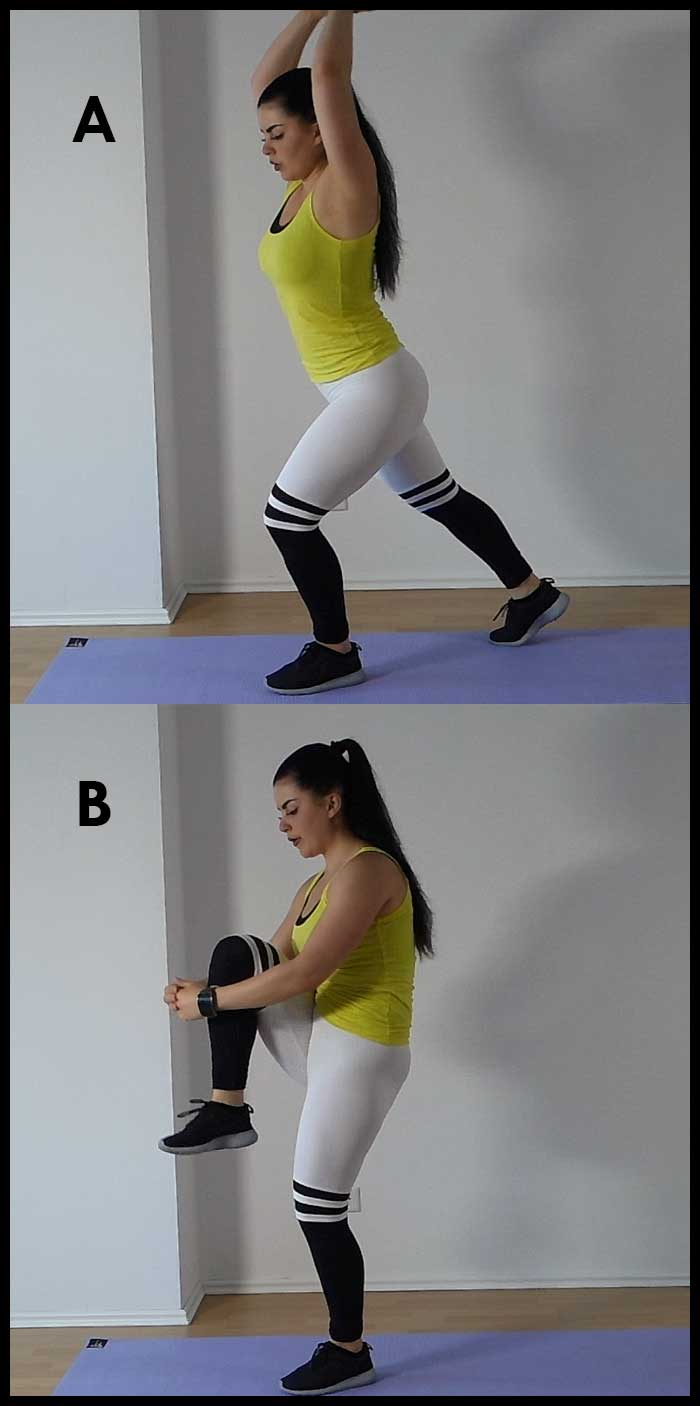 Waist Shaping Exercises