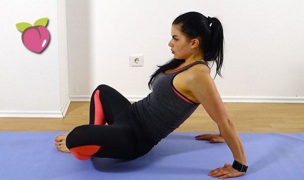Glute-Stretches