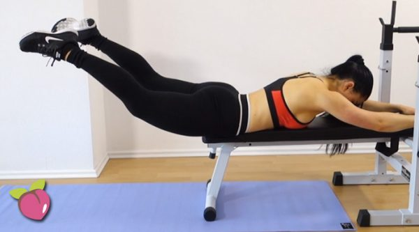 Bodyweight-Glute-Exercises-For-Gains