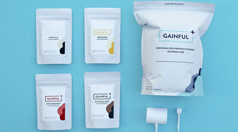 Gainful Protein Reviews