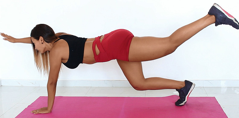 Back-fat-and-bra-bugle-workout-for-women