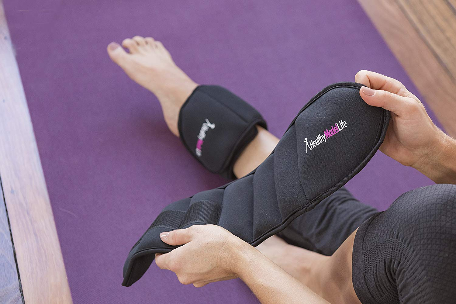 best ankle weights for women