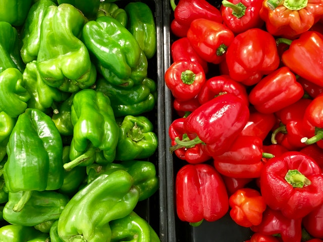 17 Foods With High Thermic Effect for weight loss
