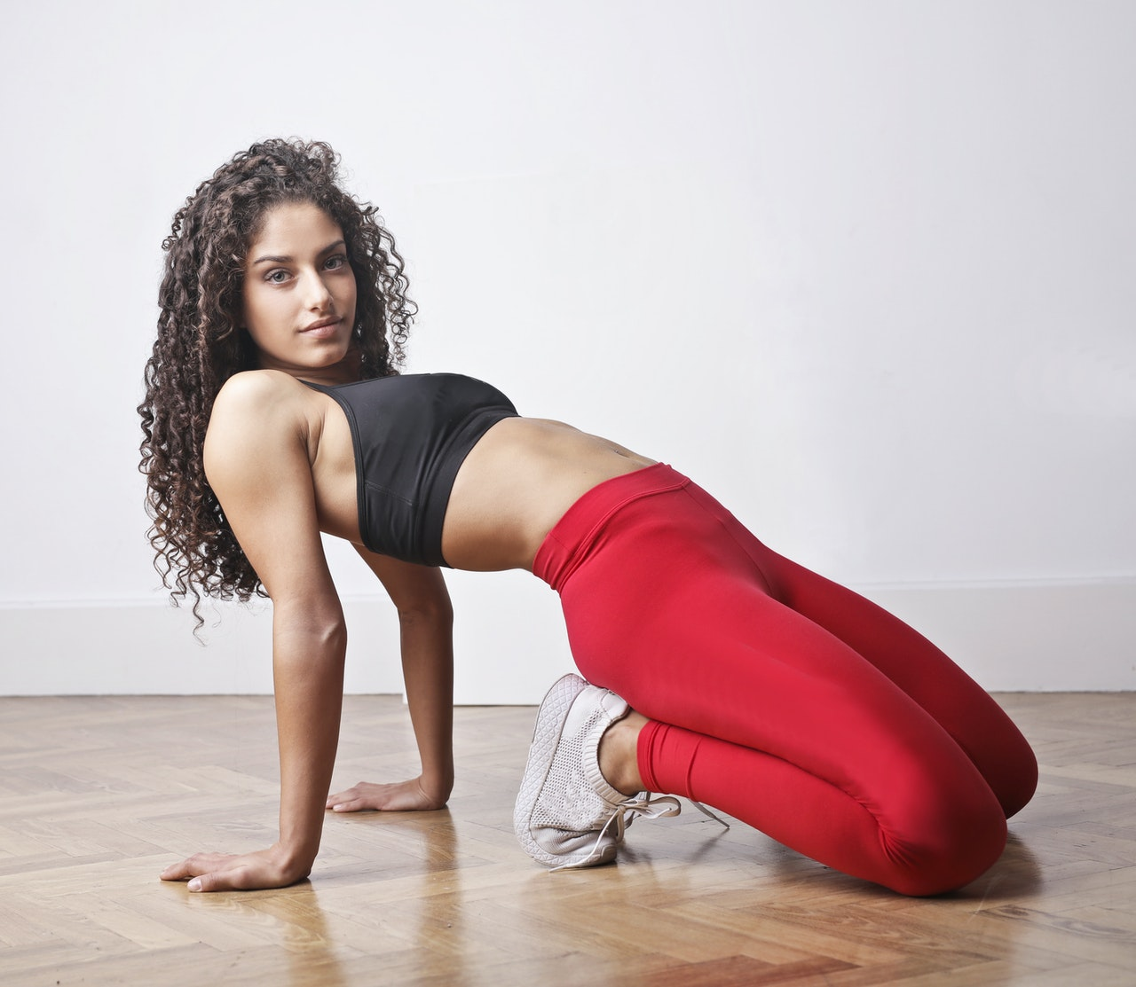 15 Actionable Tips To Slim Down Muscular Thighs