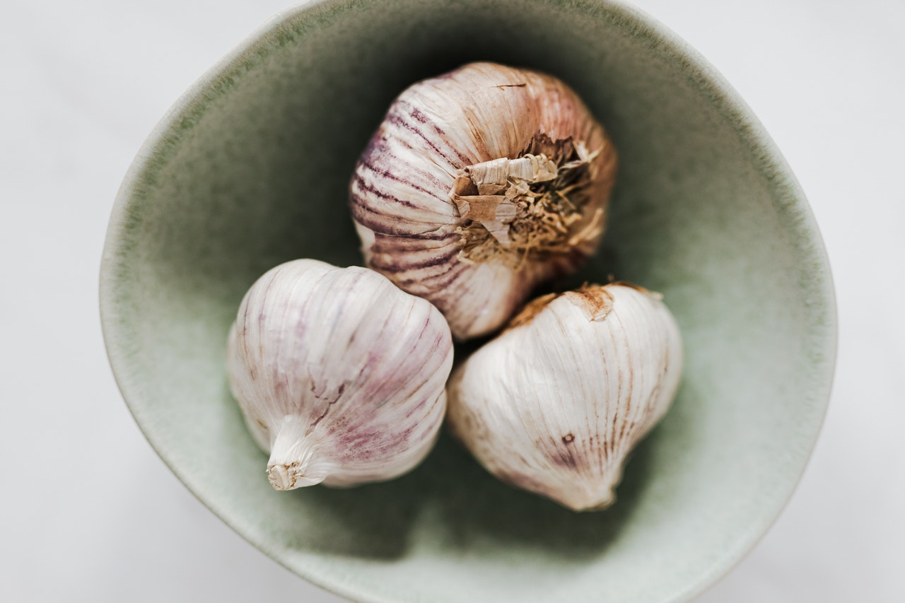 Does Garlic Help With Belly Fat