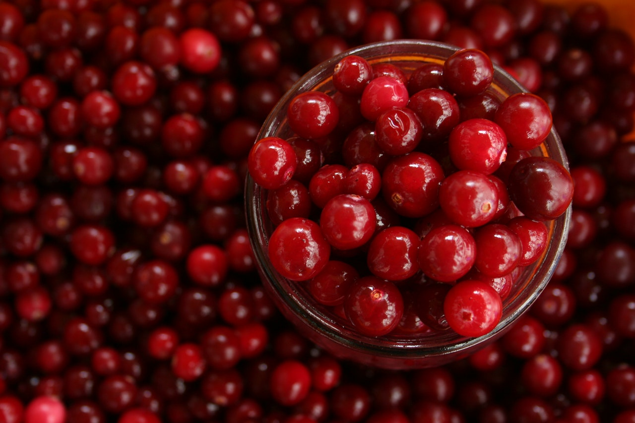 Does Cranberry Juice Help With Belly Fat